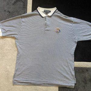 Ralph Lauren Polo Golf Shirt Size XXL